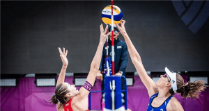 FIVB Beach Volley