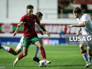 João Mário - Selecção Sub-21 Futebol
