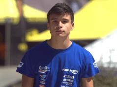 João Pinheiro - Kartcross - Lousada