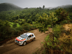 Josep Bassas e Assel Coronado - Peugeot Rally Cup Ibérica 2021 (Fafe)