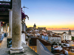 Lisbon Sport Film Festival 2021