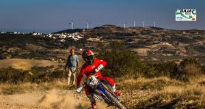 Martim Ventura - Baja Oeste 2021