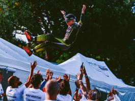 Noah Monteiro - Campeão de Portugal de Karting 2021