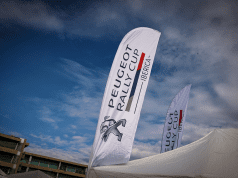 Peugeot Rally Cup Iberica