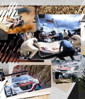 Peugeot Sport - 40 Anos