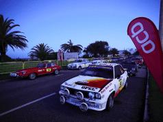 Rally de Portugal Histórico 2021 - ACP