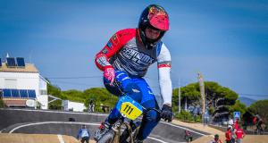 Renato Silva - BMX Race 2021 - Quarteira