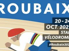 Mundial de Pista 2021 - Roubaix