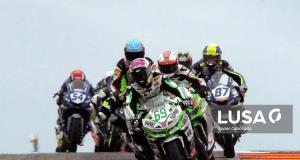Supersport 300 - Superbike 2021 - Portimão