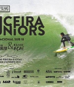 Surf 2021 - Final Sub18 - Ericeira