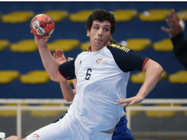 Torneio Sub18 Andebol 2021 - Portugal x Israel