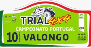 Trial 4x4 2021 - Valongo