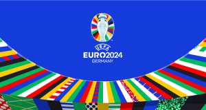 UEFA EURO 2024 - Logo
