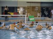 Vitória SC x Fluvial Portuense - Polo Aquático 2021