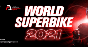 World SuperBike 2021 - Portimão